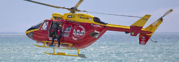 Air Rescue Services